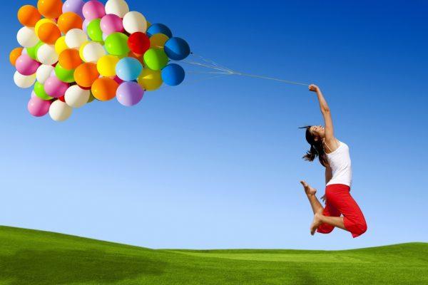 COMPORTAMENTO:  O que nos mantém saudáveis e felizes enquanto passamos pela vida?