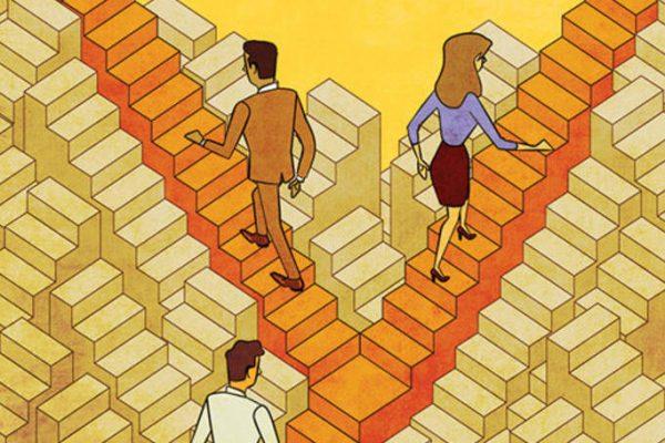 Dá para falar de carreira em tempos de crise?