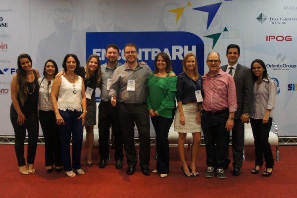 VÉLI participa do EncontraRH 2016