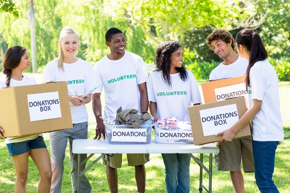 Como o voluntariado ajuda a desenvolver habilidades profissionais