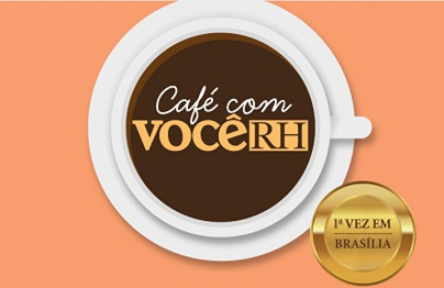 VÉLI DF participa do CAFÉ COM VOCÊ RH
