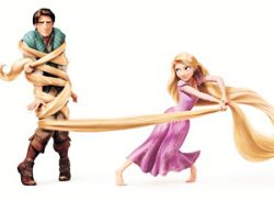 O que Rapunzel tem a ver com resiliência?